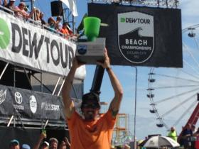 Bucky Lasek of Baltimore Wins Bowl Competition