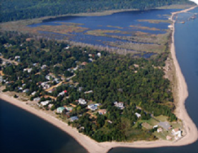 Cove Point