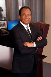 Wilmington Mayor Dennis Williams