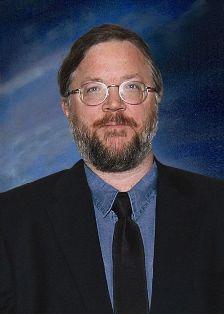 Salisbury University Professor Ernie Bond
