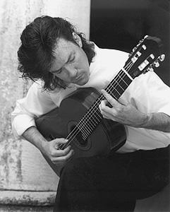 Tony Morris, Host of Classical Guitar Alive!