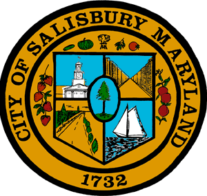 Seal of Salisbury MD