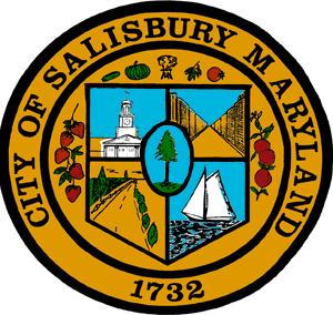 Seal of Salisbury MD