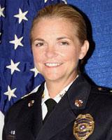 Ocean City Police Chief Bernadette DiPino