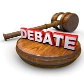 Delaware Candidates Debate