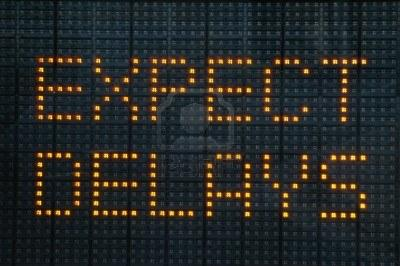 Congestion Expected In Delaware on Saturday