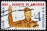 Scandal Hits Boy Scouts of America