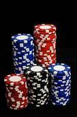 Big Money and Lots of Ad Hit Marylanders on Gambling Ballot Measure