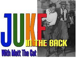 Juke in the Back, Mondays at 11PM on WSDL, 90.7