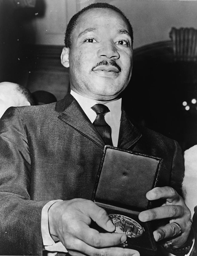 Salisbury Marks Martin Luther King Junior Holiday Delmarva Public