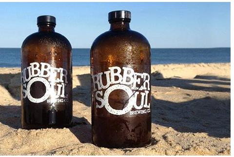 Rubber Soul Brewing Comes To Salisbury Delmarva Public Radio