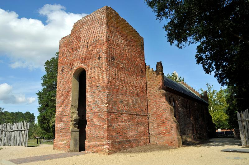 Remains of Earliest Jamestown Leaders Found | Delmarva Public Radio