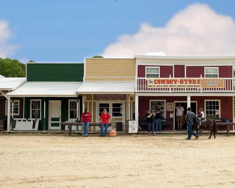 Frontier Town Campground Has New Owner | Delmarva Public Radio