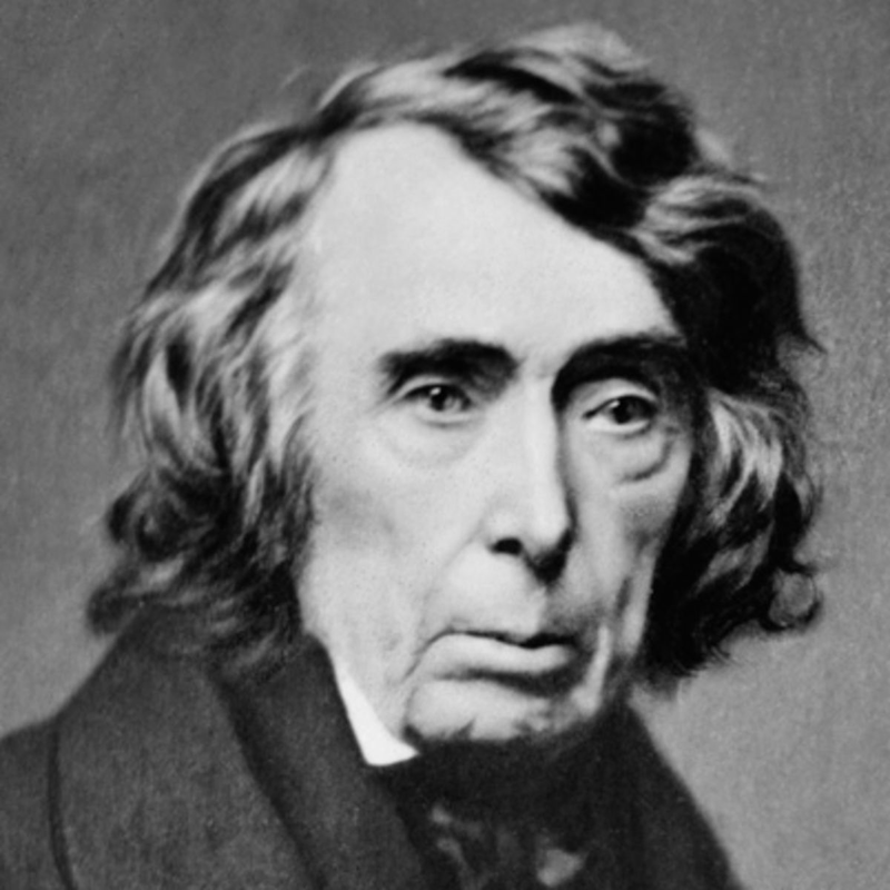 Frederick Residents Get a Lesson on Chief Justice Roger Taney ...