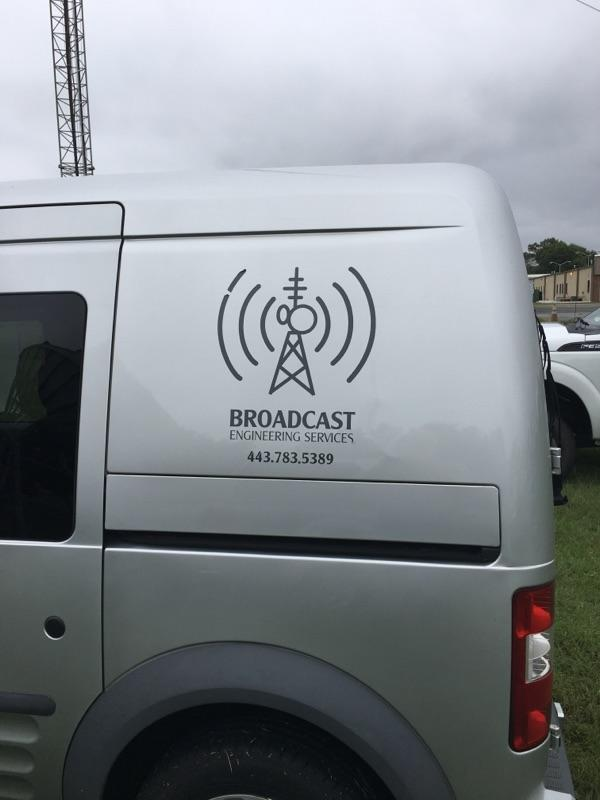 Broadcast Engineering Services