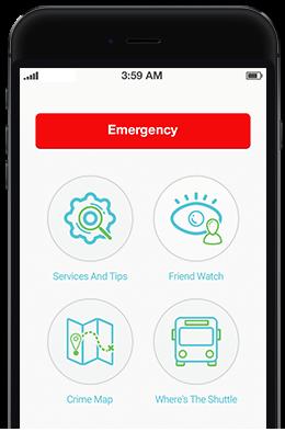 New 911 App for Salisbury University Students | Delmarva Public Radio