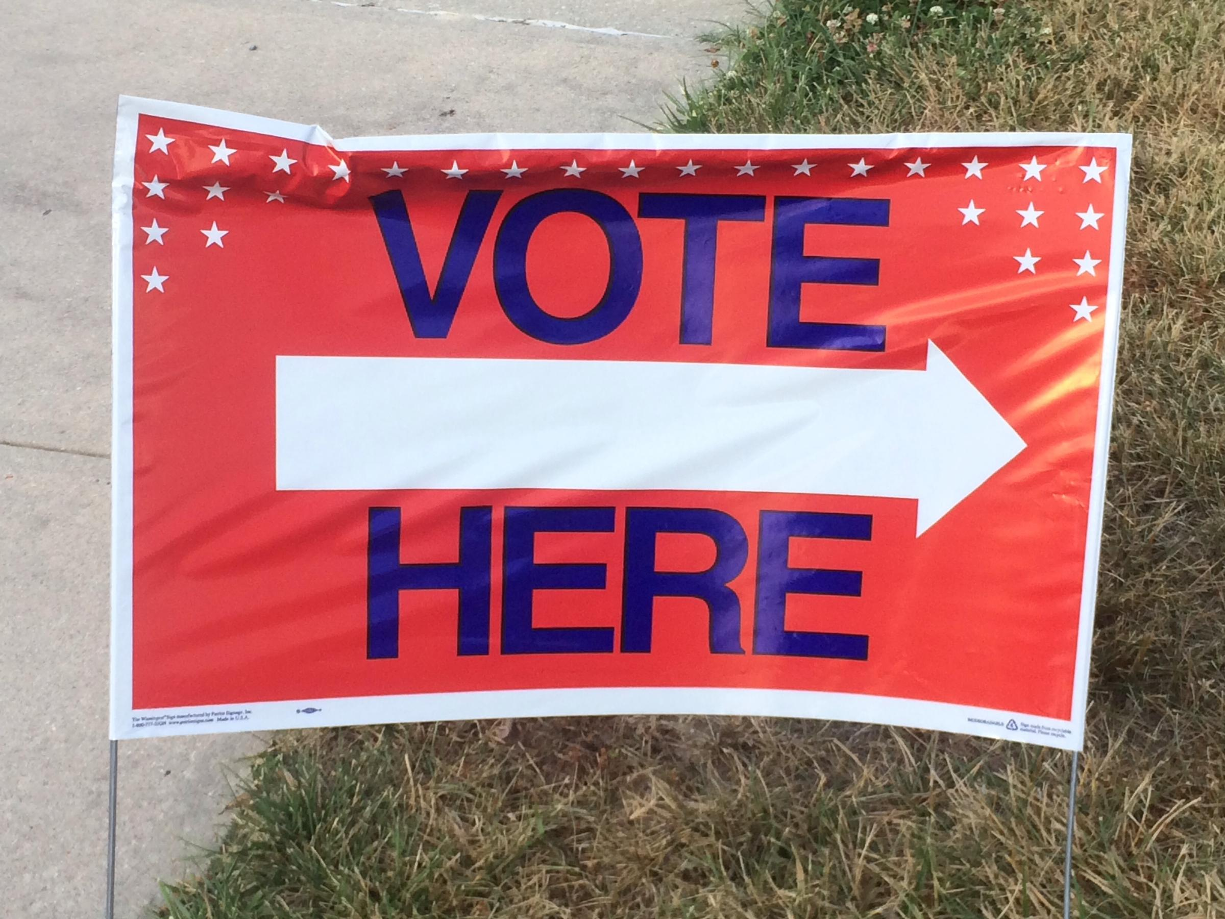 East End Voters Turned Away In Primary Elections