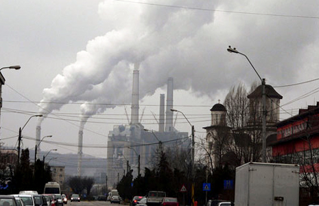 DE to sue EPA over upwind air pollution