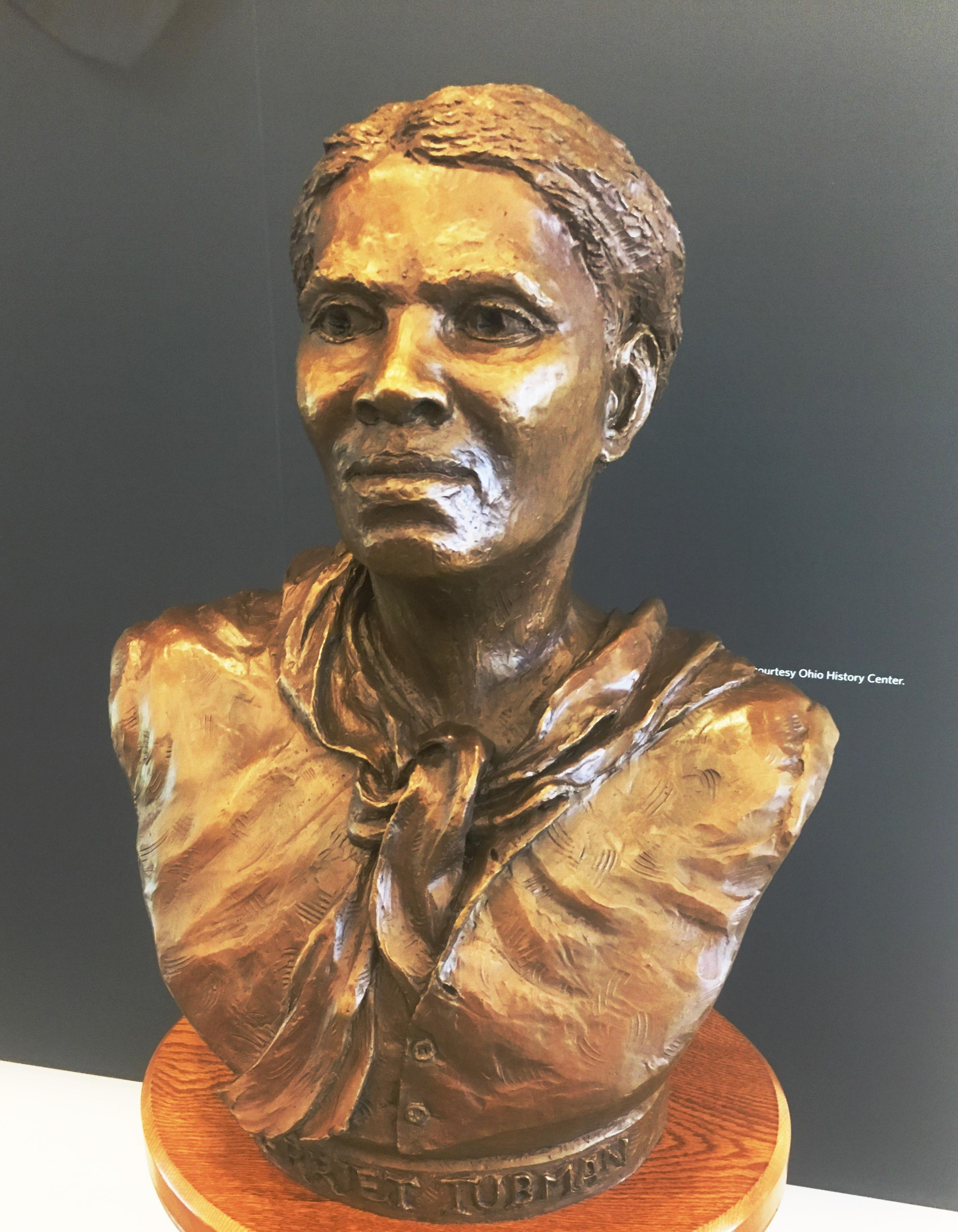 Tubman's Life and the New Underground Railroad Visitors Center