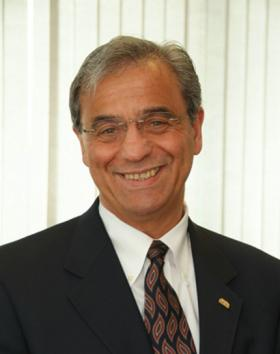 Joe Carbone, President and CEO of The Workplace