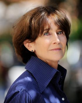 Roxana Robinson is a novelist and the president of the Authors Guild. She lives in New York City and Cornwall, Connecticut. Her newest novel is 'Sparta.'