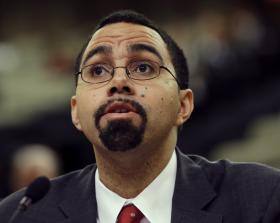 New York State Education Department Commissioner John King, Jr. (File Photo)