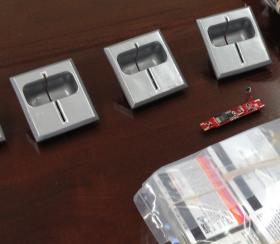 Camera and skimming  devices removed from LIRR ticket machines