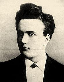 Paul Nipkow, around 1884