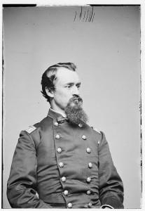 S.H. Perkins, 14th Conn. Regiment, created between 1860 and 1870. Courtesy of the Library of Congress Prints and Photographs Division, LC-DIG-cwpb-04960