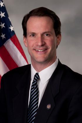 Congressman Jim Himes