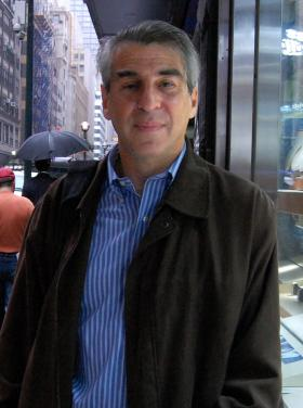 Allen Wasserman, a lawyer who often represents Ponzi scheme victims.