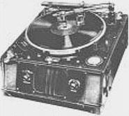 A presto disc recorder