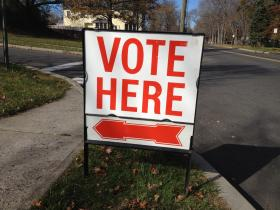 Tuesday is primary day in Connecticut