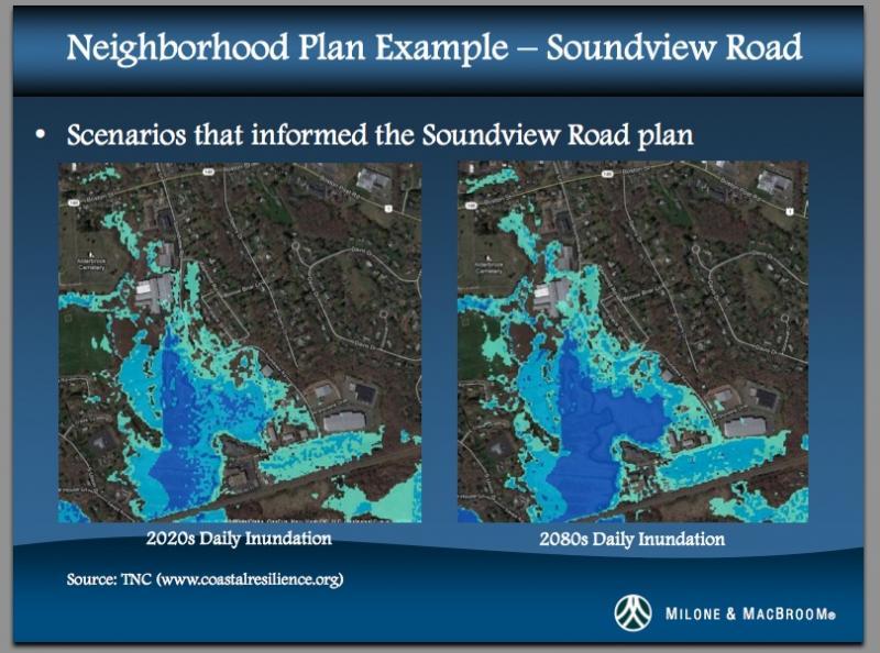 Coastal Resilience Plan