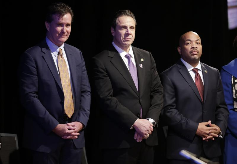 In New York Budget Agreement Close But Not Yet Final Wshu