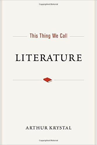 book review this thing we call literature wshu book review this thing we call literature