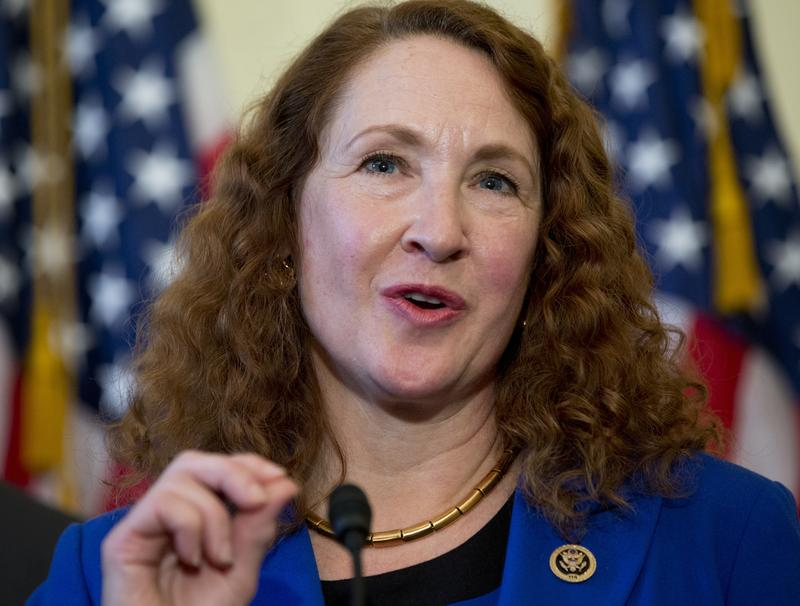 Congresswoman Elizabeth Esty, D-CT5