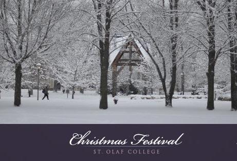 st olaf christmas festival - St Olaf Christmas Festival