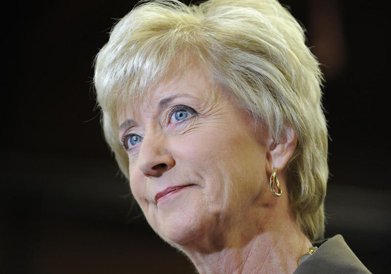 WWE co-founder and former CEO Linda McMahon has been tapped by President-elect Donald Trump to lead the Small Business Administration.