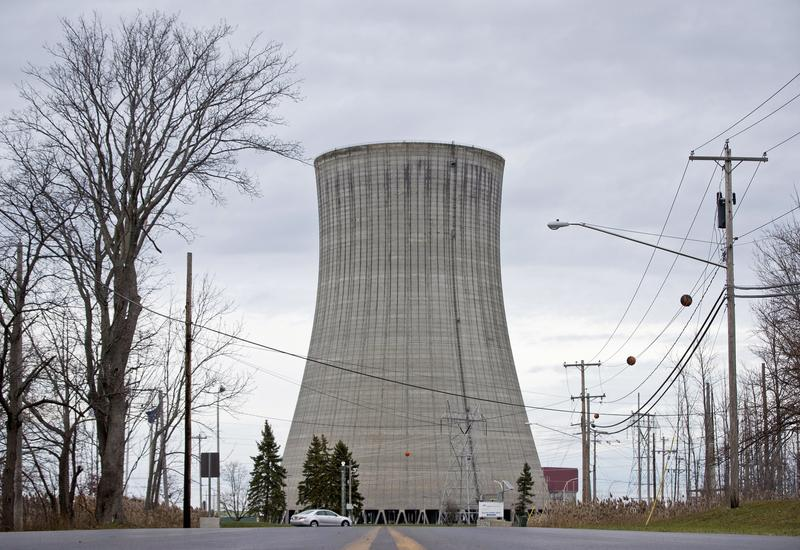 The Nine Mile Point nuclear power plant in Oswego, N.Y. Gov. Cuomo's plan to invest up to $7.6 billion in ratepayer subsidies over 12 years to bail out three aging plants has many critics, including environmental and conservative free market groups.