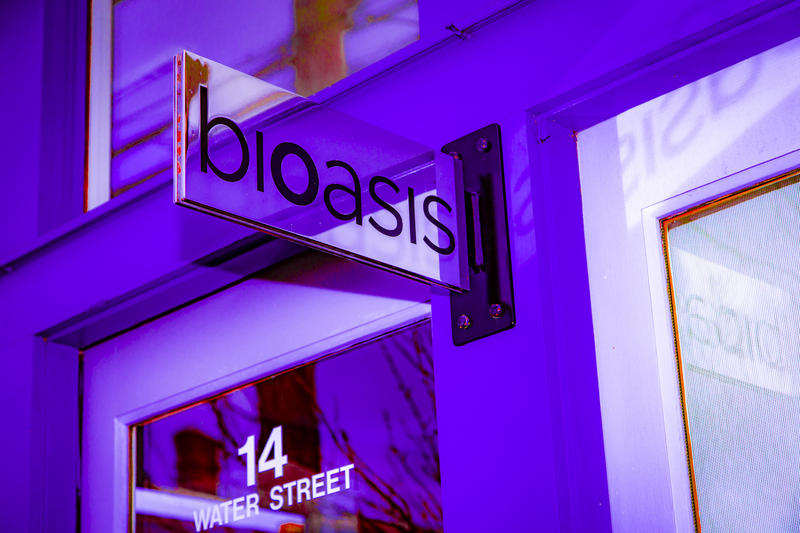 Bioasis is developing a drug that can bypass the blood-brain barrier to treat brain cancer.