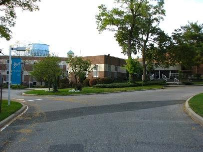 The administrative offices of MercyFirst in Syosset.