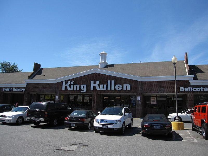 King Kullen in St. James, N.Y.