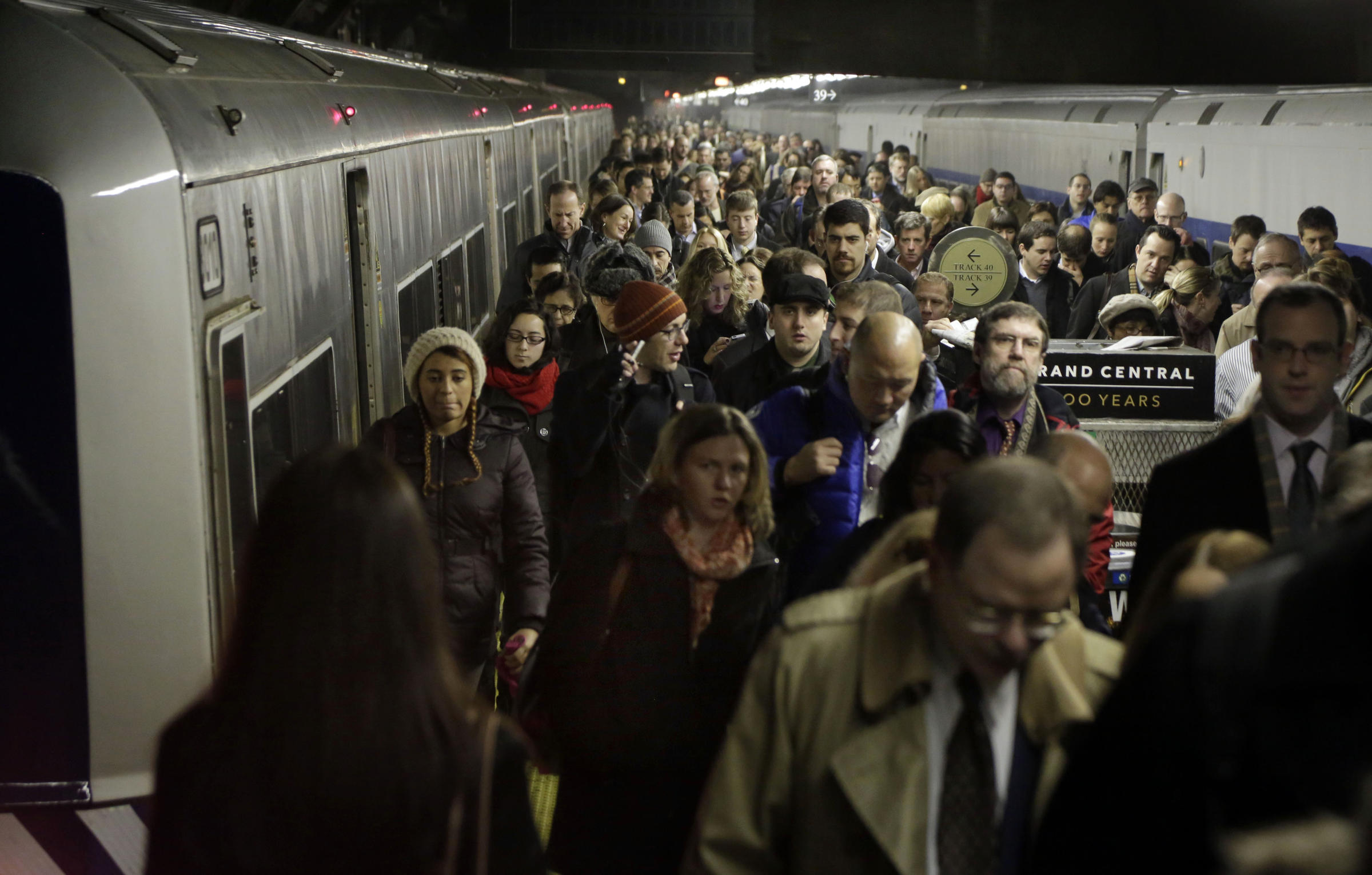NYC's 24/7 Subway System May Come to an End in the Future