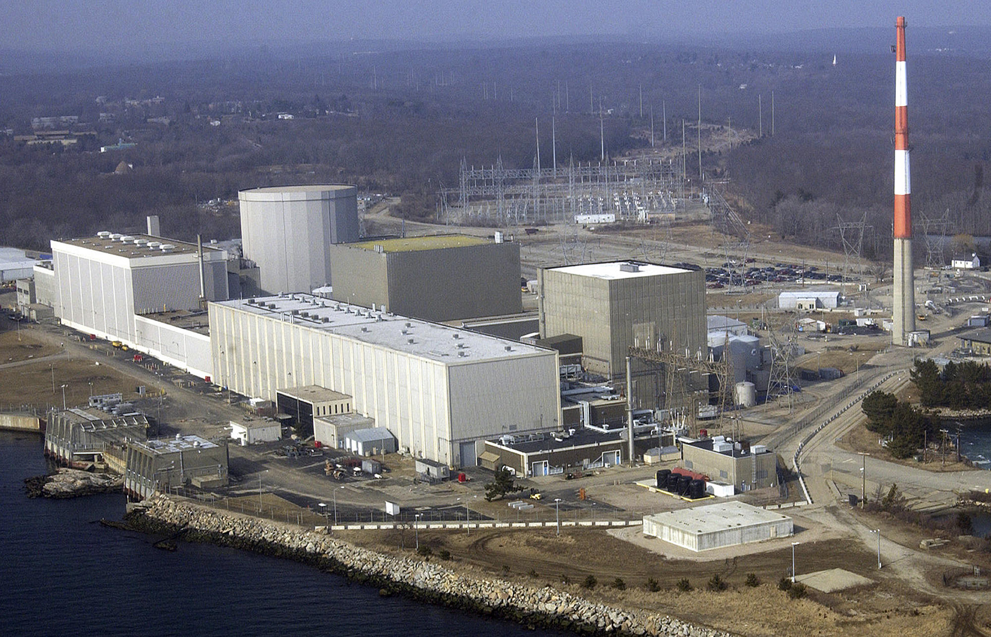 Dominion Seeks State Help To Save Nuclear Plant Jobs