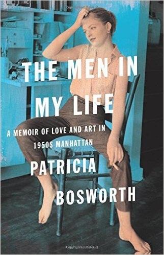 Author Patricia Bosworth Discusses Memoir On Her Life As ...