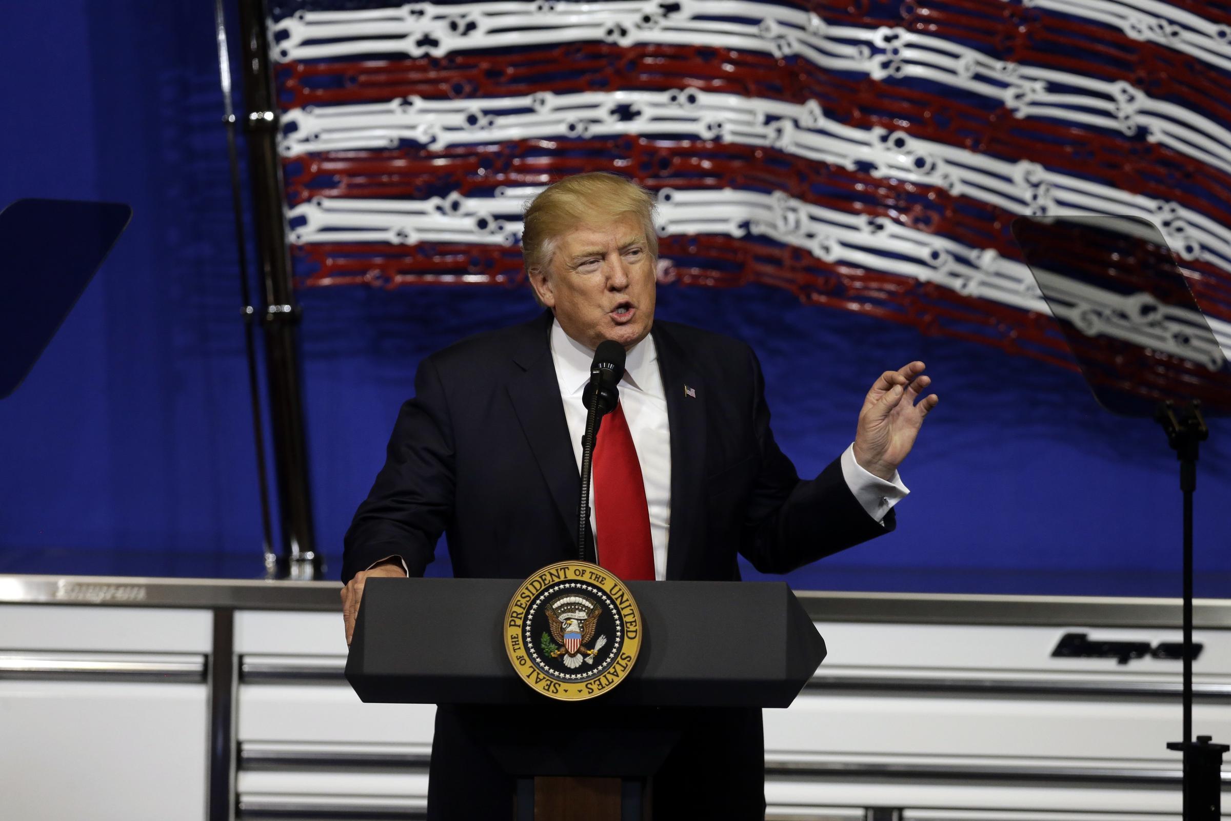 Psychiatrists Debate Trump's Mental Health