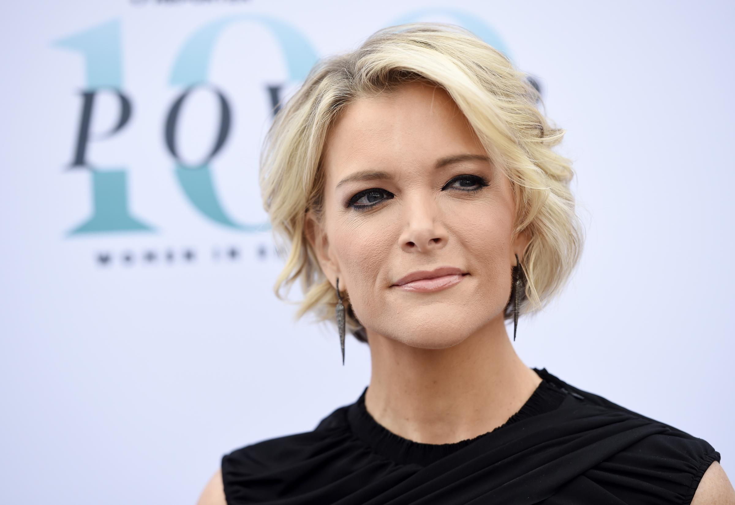Outrage Over Megyn Kelly Interview of Alex Jones, Advertiser Bails