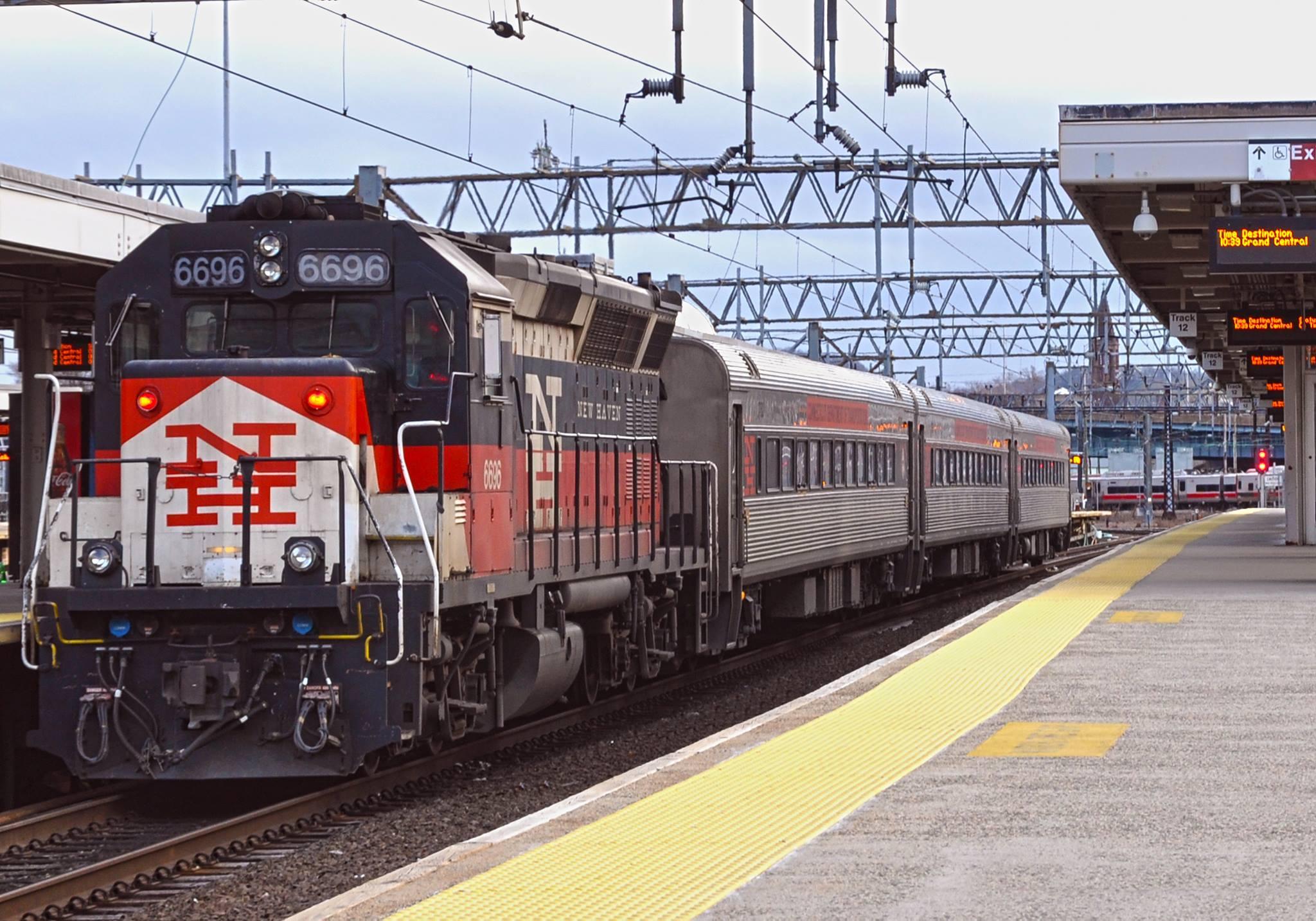 conn dot vows improvements to shore line east service wshu