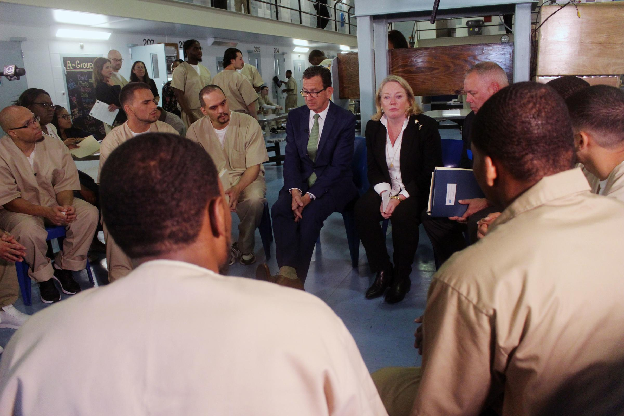 Cheshire Correctional Institution Visitation | Mail ...